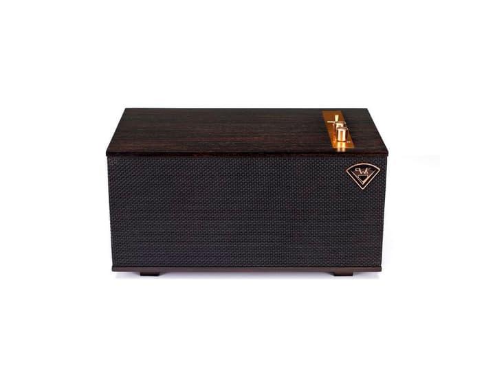 The Three - Ebony Altoparlante Bluetooth Klipsch 785300127348 N. figura 1