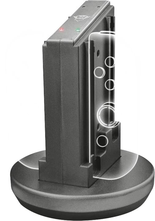 GXT 1224 Charging Dock per Switch Trust-Gaming 785300132636 N. figura 1
