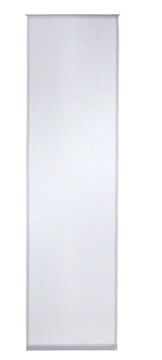 ADAN Panneau japonais 430557830410 Couleur Blanc Dimensions L: 60.0 cm x P: 5.0 cm x H: 245.0 cm Photo no. 1