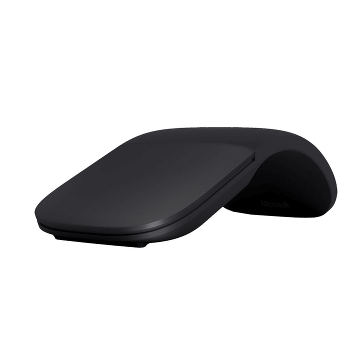Surface Arc Mouse Black Microsoft 785300129397 N. figura 1