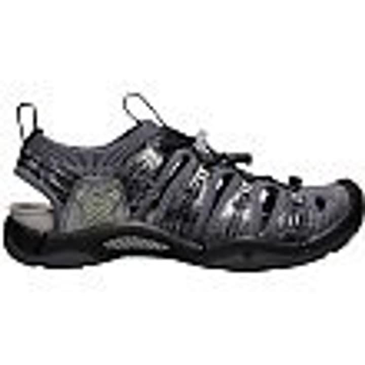 Evofit One Sandales de trekking pour femme Keen 493443436020 Couleur noir Taille 36 Photo no. 1