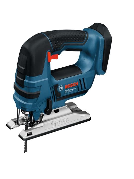 Akku-Stichsäge GST 18LI B Bosch Professional 616672900000 Bild Nr. 1