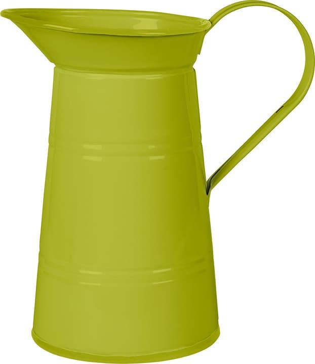 Boccale 631327200000 Colore Verde Taglio B: 13.0 cm x T: 9.0 cm x H: 23.0 cm N. figura 1