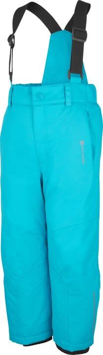 Pantalon de ski pour fille Trevolution 472354910441 Couleur bleu claire Taille 104 Photo no. 1