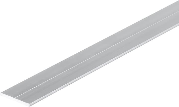 Flachstange 2 x 23.5 mm blank 1 m alfer 605019100000 Bild Nr. 1