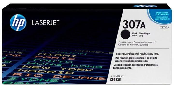 307A Toner nero (CE740A) Cartuccia toner HP 798532100000 N. figura 1