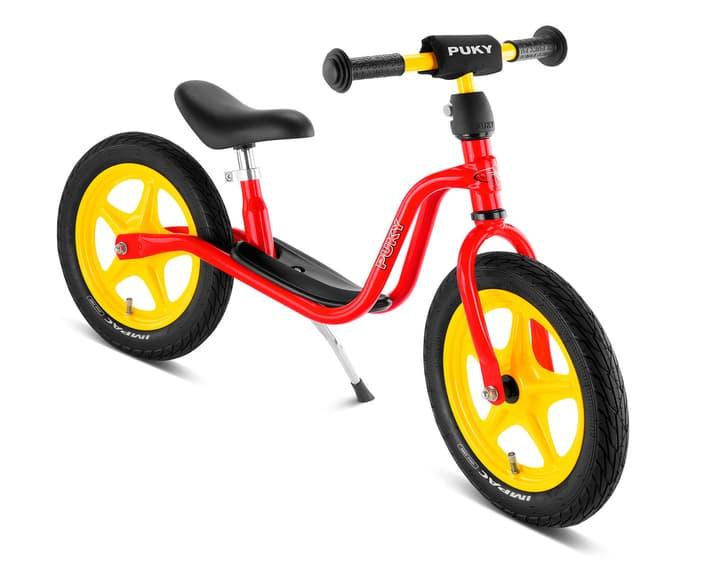LR 1L vélo d'enfant Puky 464819100030 Tailles du cadre one size Couleur rouge Photo no. 1