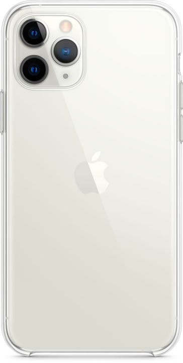 iPhone 11 Pro Clear Case Case Apple 798710000000 Bild Nr. 1
