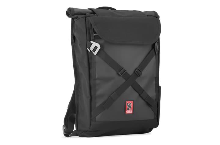 Bravo 2.0 Backpack CHROME 460239000000 N. figura 1