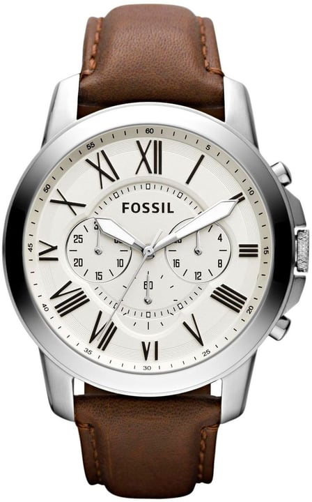 Fall Grant FS4735 montre-bracelet Fossil 785300149891 Photo no. 1
