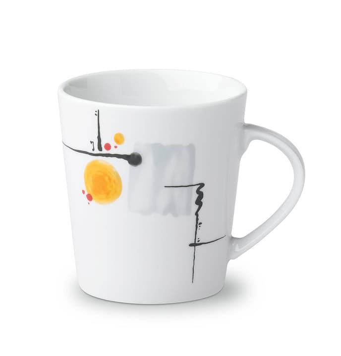 SUNRISE Mug Cucina & Tavola 700155100003 Farbe Multicolor Grösse B: 9.0 cm x T:  x H:  Bild Nr. 1