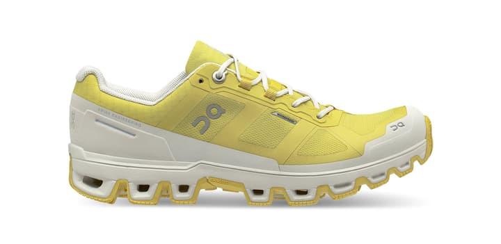Cloudventure Waterproof Chaussures polyvalentes pour femme On 473010636050 Couleur jaune Taille 36 Photo no. 1