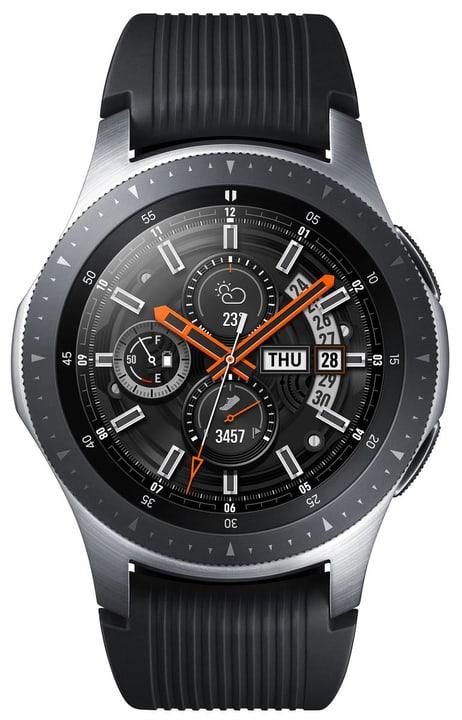 Galaxy Watch Silver 46mm LTE Smartwatch Samsung 785300140387 Bild Nr. 1