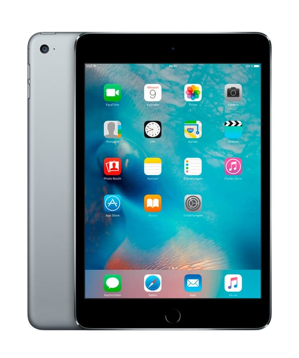 iPad mini 4 WiFi 128GB spacegray Apple 797876500000 N. figura 1
