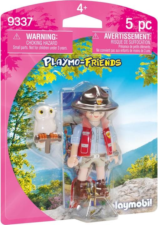 Playmobil Wildpark-Rangerin 746092200000 Bild Nr. 1