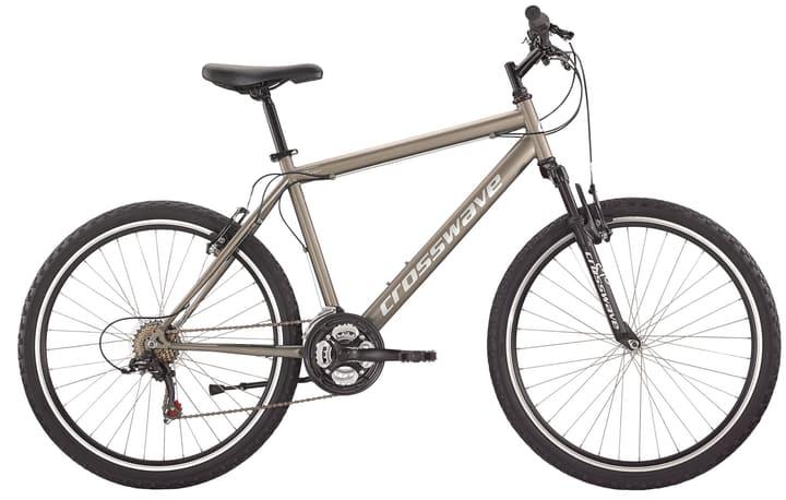 "S700 26"" Mountainbike Freizeit Crosswave 464801804840 Rahmengrösse 48 Farbe blau Bild-Nr. 1"