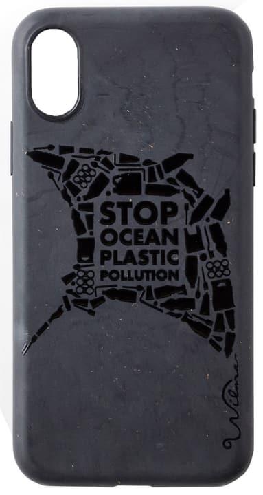 Stop Ocean Plastic Pollution Case Manta Hülle Wilma 798649700000 Bild Nr. 1