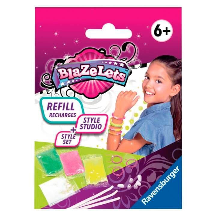 Blazelets Refill 746157900000 Photo no. 1