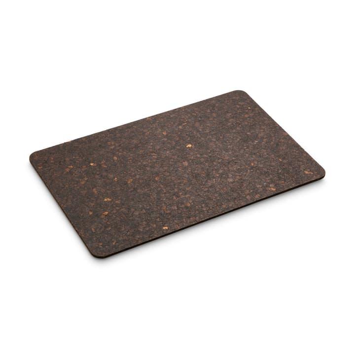 KORK Tovaglietta 378087500000 Colore Marrone Dimensioni L: 44.0 cm x P: 29.0 cm N. figura 1