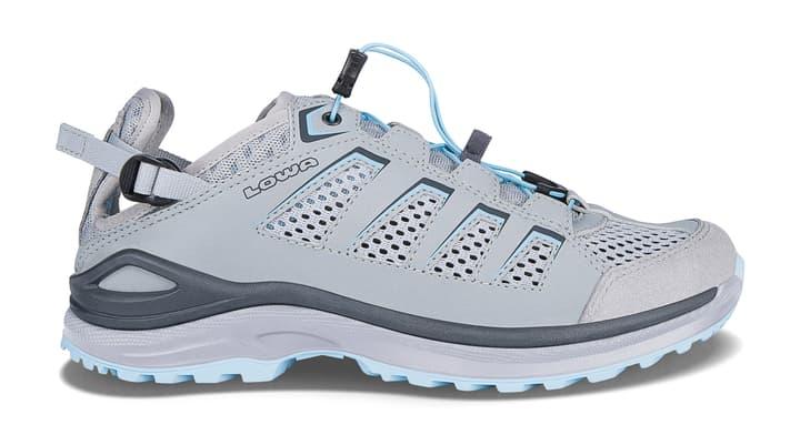 Madison Lo Chaussures polyvalentes pour femme Lowa 461106741081 Couleur gris claire Taille 41 Photo no. 1