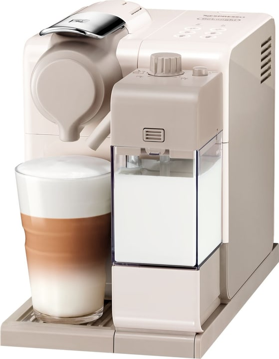 Lattissima Touch blanc Nespresso 717479100000 Photo no. 1