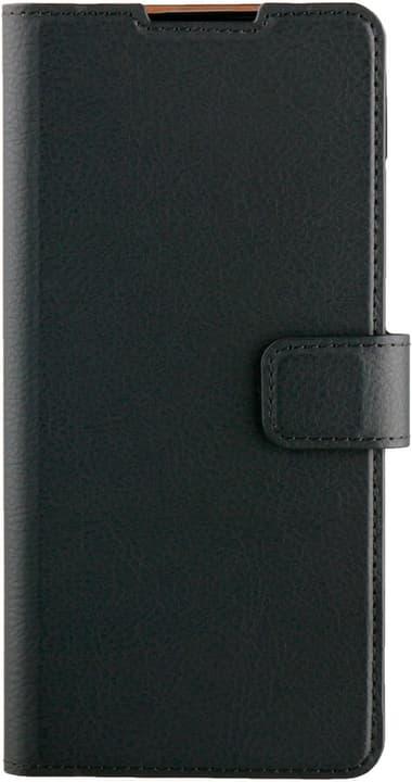 Slim Wallet noir Coque XQISIT 798635800000 Photo no. 1