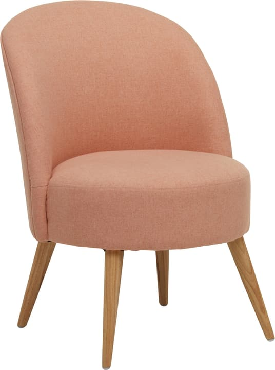 AGATHE Sessel 402476800000 Bild Nr. 1