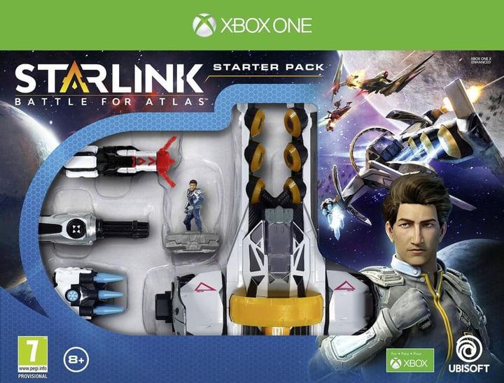Xbox One - Starlink Starter Pack Box 785300139058 Bild Nr. 1