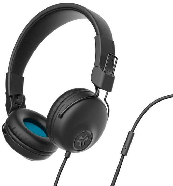 Studio On Ear Headphones - Schwarz Casque On-Ear Jlab 785300146326 Photo no. 1