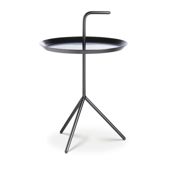 DLM SIDE table HAY 362168800020 Dimensions H: 58.0 cm Couleur Noir Photo no. 1