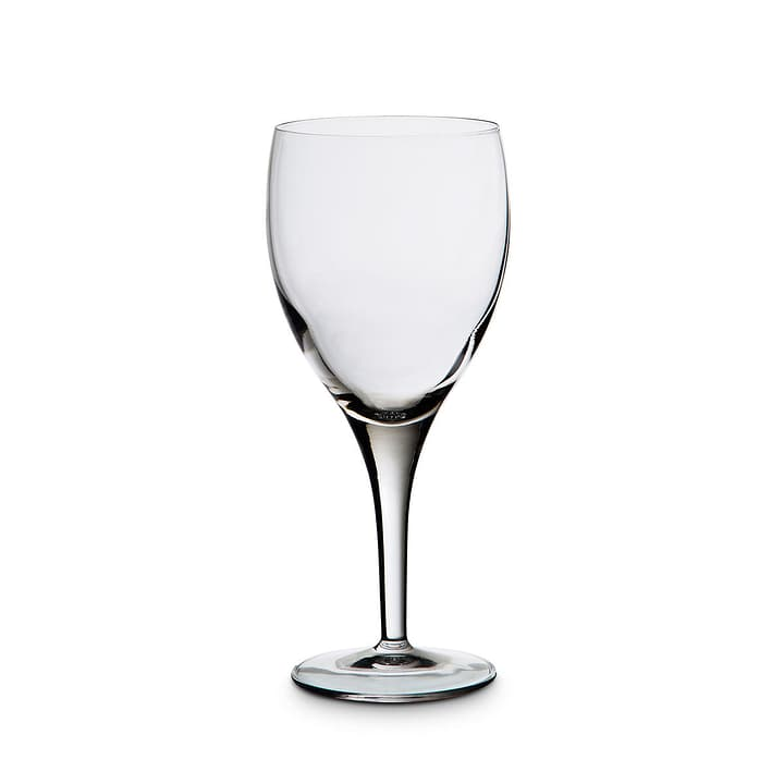 LINEA MICHELANGELO Bordeauxglas 393003911304 Grösse B: 8.2 cm x T: 8.2 cm x H: 18.8 cm Farbe Transparent Bild Nr. 1