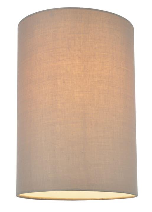 CYLINDER Paralume 20cm 420183302088 Colore Talpa Dimensioni A: 29.0 cm x D: 20.0 cm N. figura 1