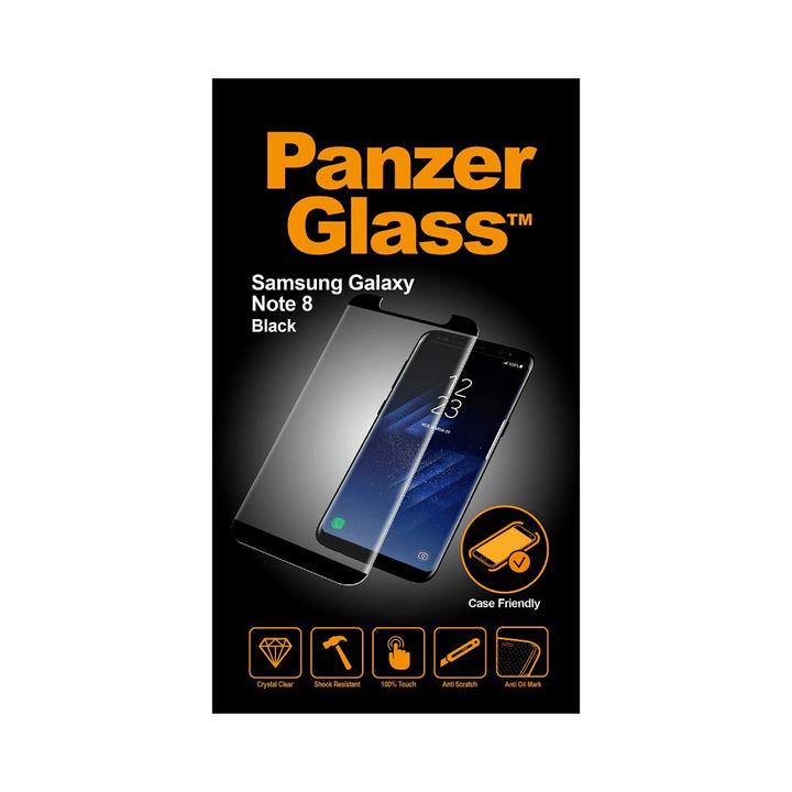 Case Friendly Coque Panzerglass 798602300000 Photo no. 1