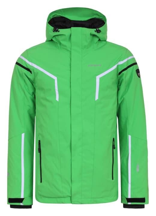 NIKLAUS Herren Skijacke Icepeak 460355500760 Farbe Grün Grösse XXL Bild-Nr. 1