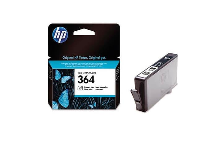 CB317EE cartuccia d'inchiostro nr. 364 photo-black Cartuccia d'inchiostro HP 797506700000 N. figura 1