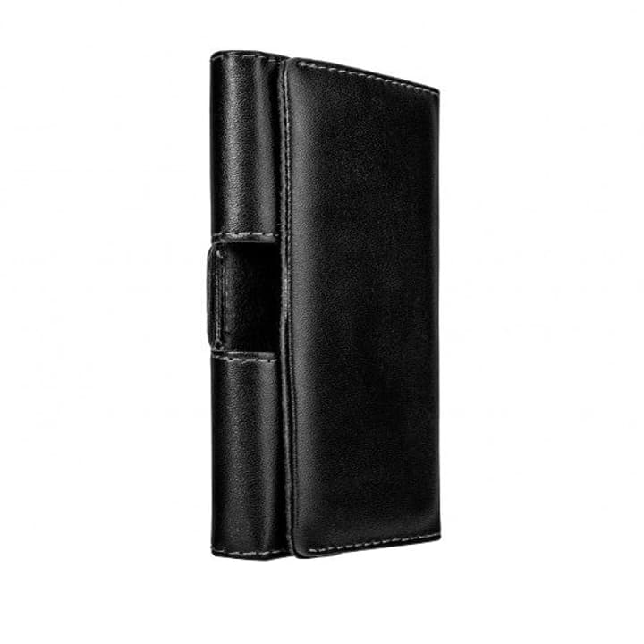 Horizontal Clip Case XL Universal schwarz Hülle XQISIT 798015200000 Bild Nr. 1