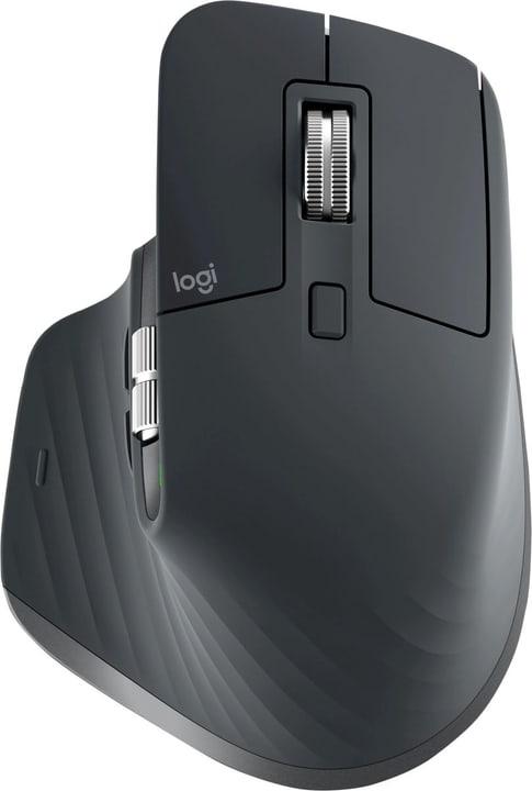 MX Master 3 kabellose Maus Maus Logitech 798268000000 Bild Nr. 1