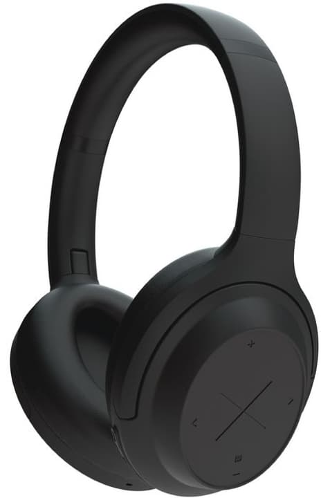 A11/800 ANC - Nero Cuffie Over-Ear KYGO 785300143285 N. figura 1