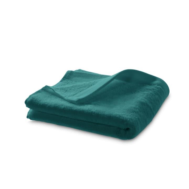 ROYAL Serviette pour les invités 374084700000 Couleur Vert émeraude Dimensions L: 65.0 cm x P: 40.0 cm Photo no. 1