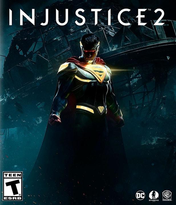 PC - Injustice 2 Digitale (ESD) 785300133689 N. figura 1