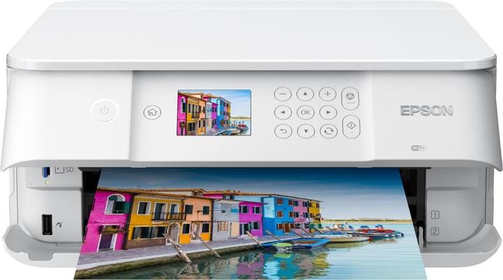 Expression Premium XP-6005 Drucker / Scanner / Kopierer Epson 797279600000 Bild Nr. 1
