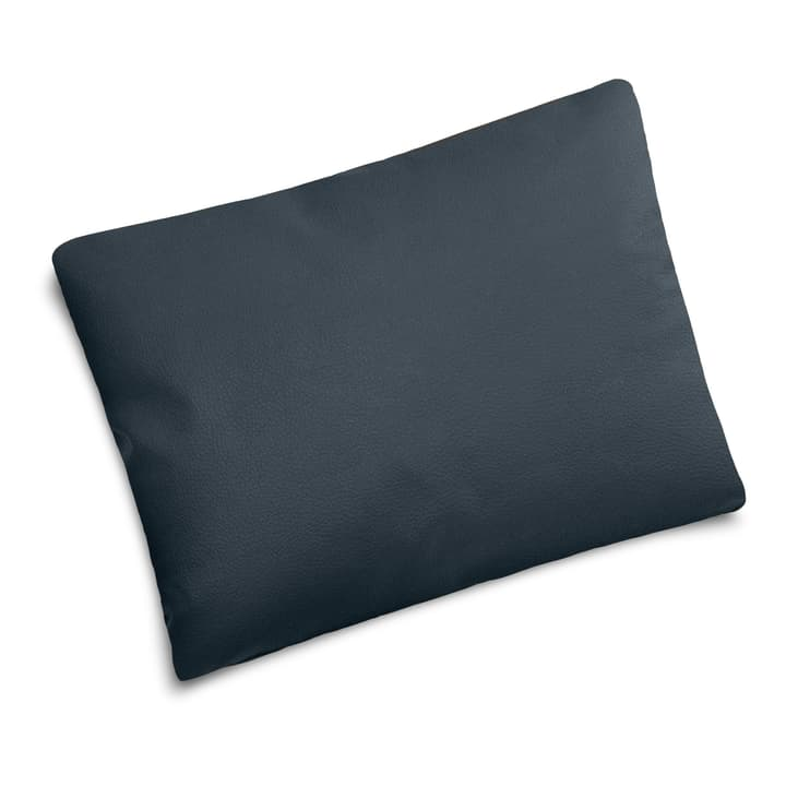 SOMA Cuscino Edition Interio 360442480240 Dimensioni L: 60.0 cm x P: 45.0 cm x A: 15.0 cm Colore Blu N. figura 1