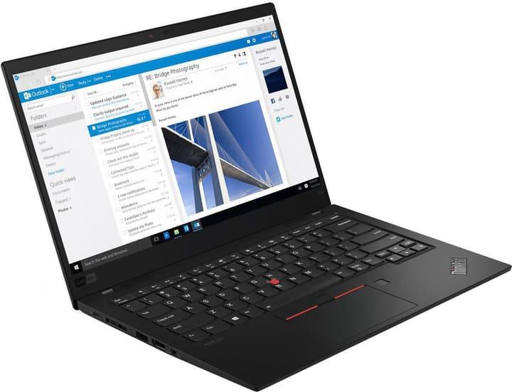 ThinkPad X1 Carbon Gen. 7 LTE Ordinateur portable Lenovo 785300147574 Photo no. 1