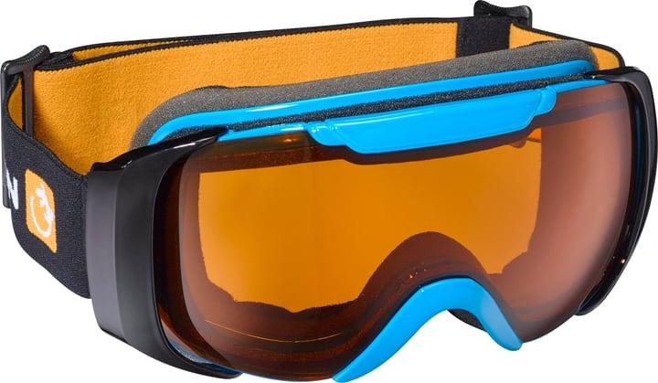 Wave JR Occhiali da sci e da snowboard per bambino Trevolution 461827800000 N. figura 1