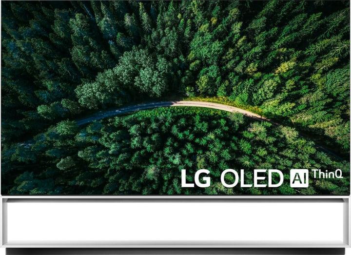 OLED88Z9 222 cm 8K OLED TV LG 770361000000 Bild Nr. 1