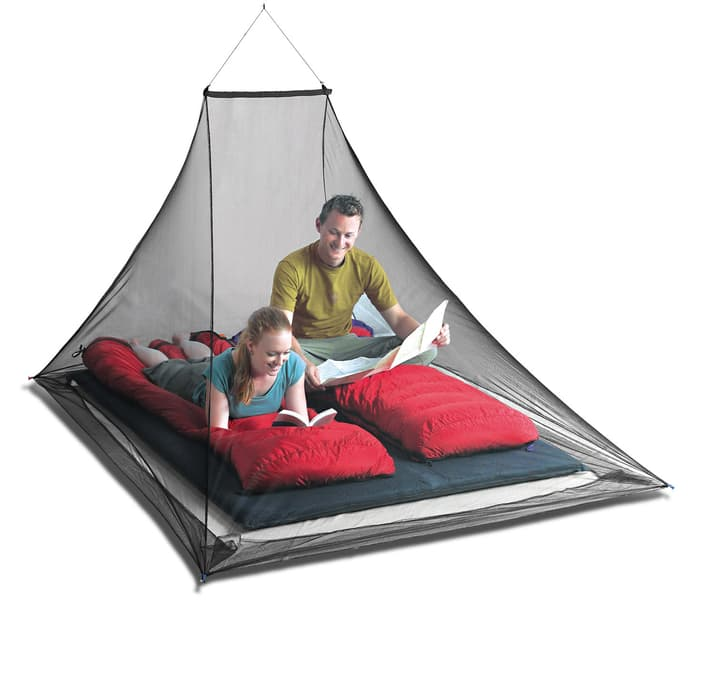 Mosquito Net Double Moustiquaire pour 2 personnes Sea To Summit 470606600000 Photo no. 1