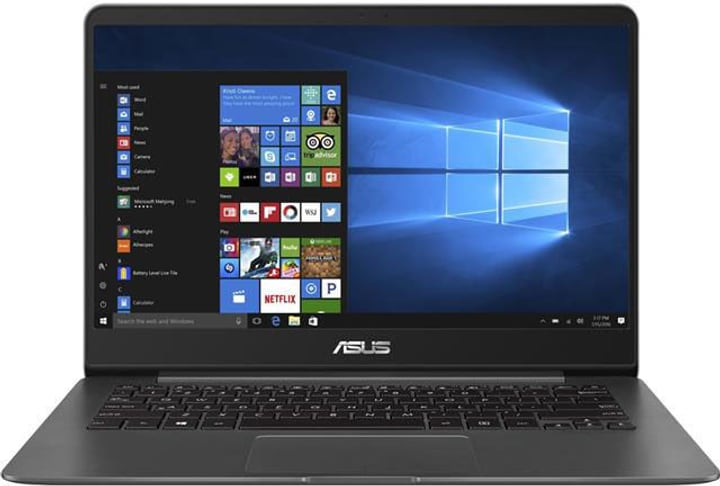 UX430UA-GV100T Ordinateur portable Asus 785300132091 Photo no. 1