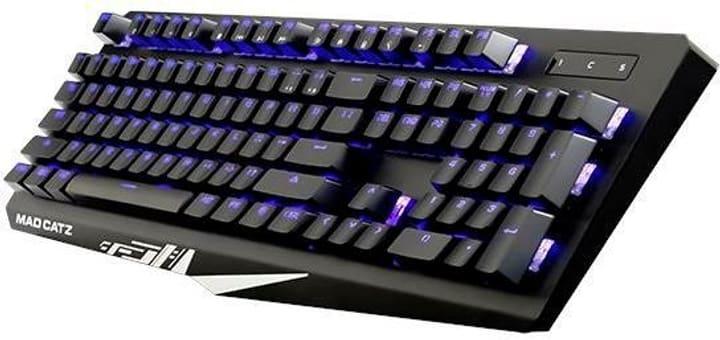 S.T.R.I.K.E. 4 Chameleon RGB Mechanical Clavier Mad Catz 785300146624 Photo no. 1