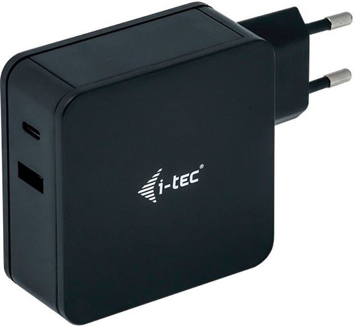 USB-C Charger 60W Chargeur i-Tec 785300147249 Photo no. 1