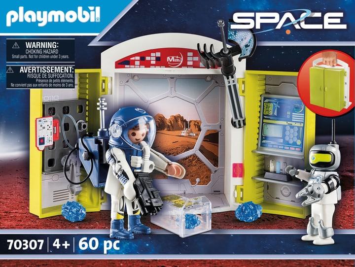 Coffre Base spatiale 70307 Playmobil 747345000000 Photo no. 1